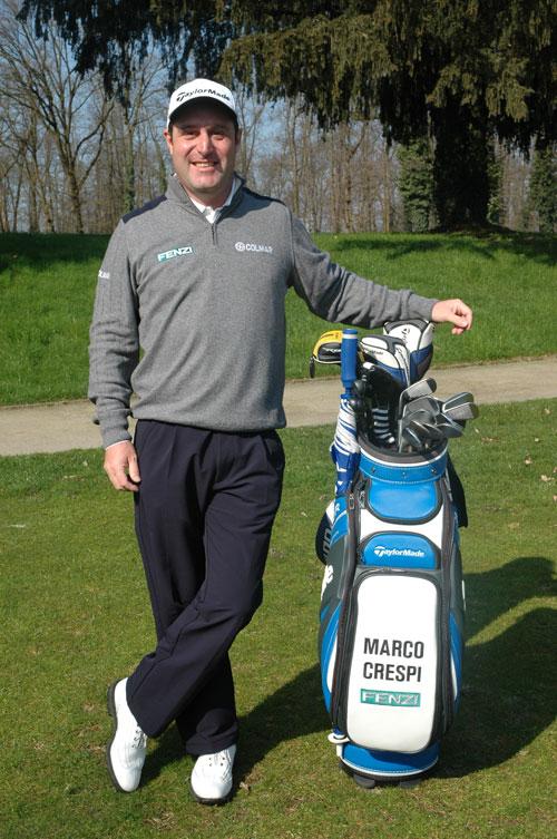Fenzi Group SpA | Fenzi Group joins the European Tour of Golf
