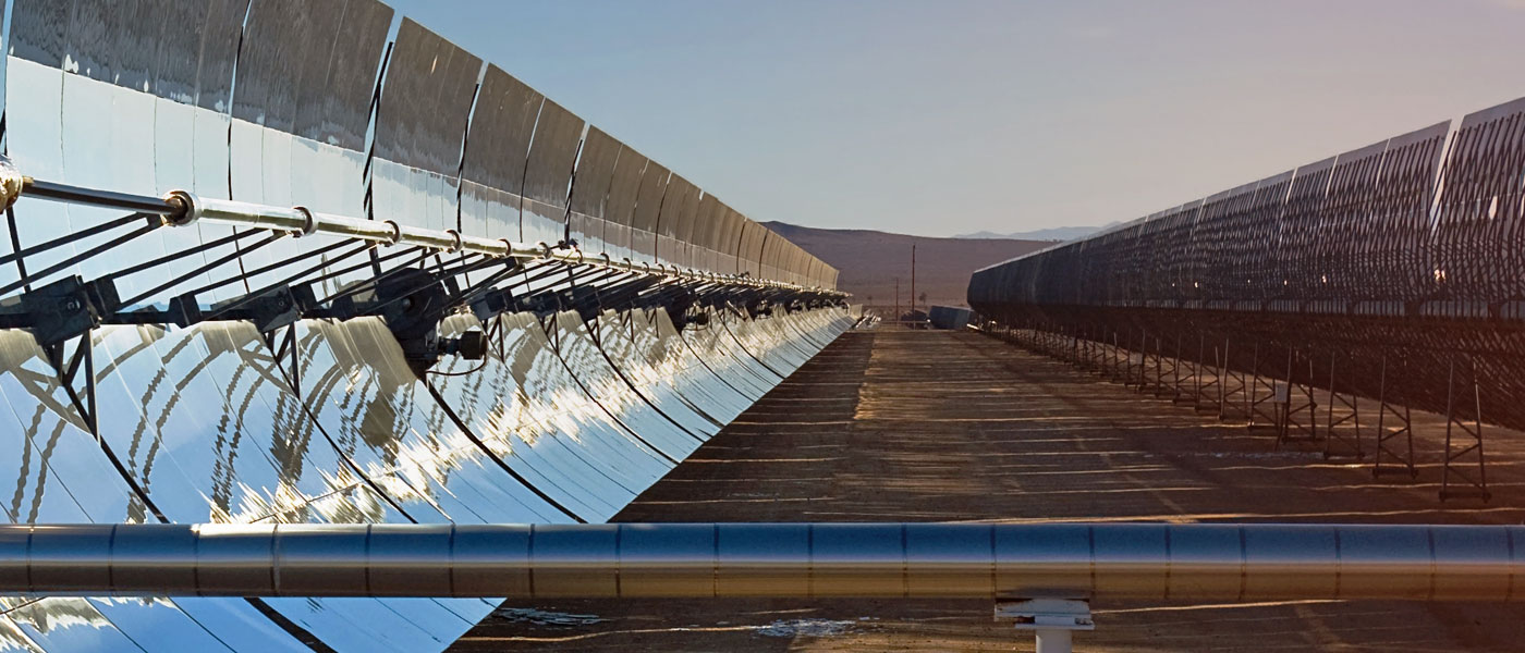 Duralux Solar Coatings
